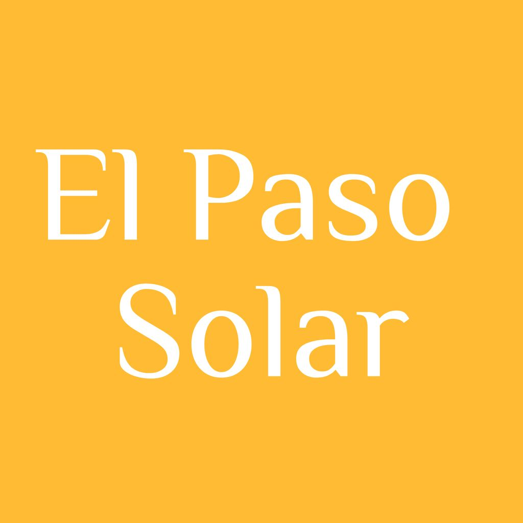 El Paso Solar