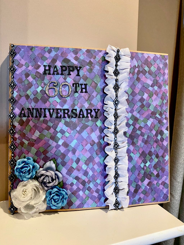 60th Anniversary Album