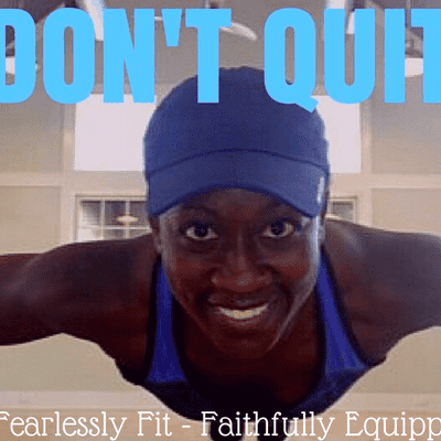 Avatar for Fearlessly Fit