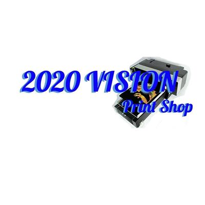 Avatar for 2020 Vision Print Shop and Embroidery/M.I Studio
