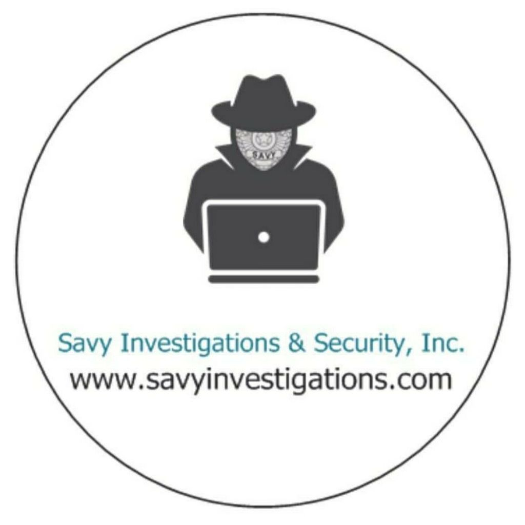 Det. Scott Meyers with Savy Investigations