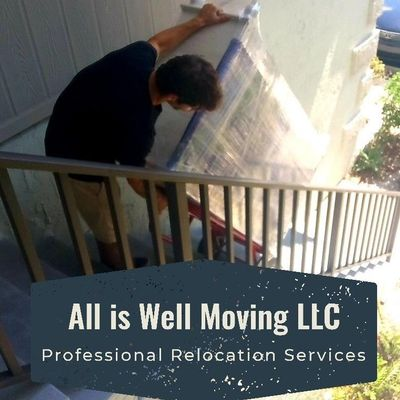 Avatar for All is Well Moving LLC