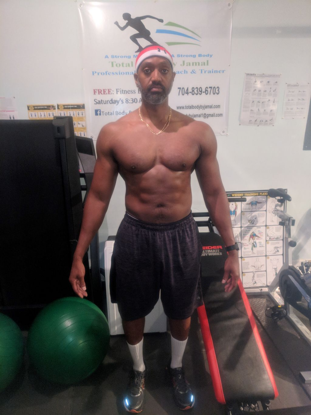 Strong Mind Strong Body Fitness LLC