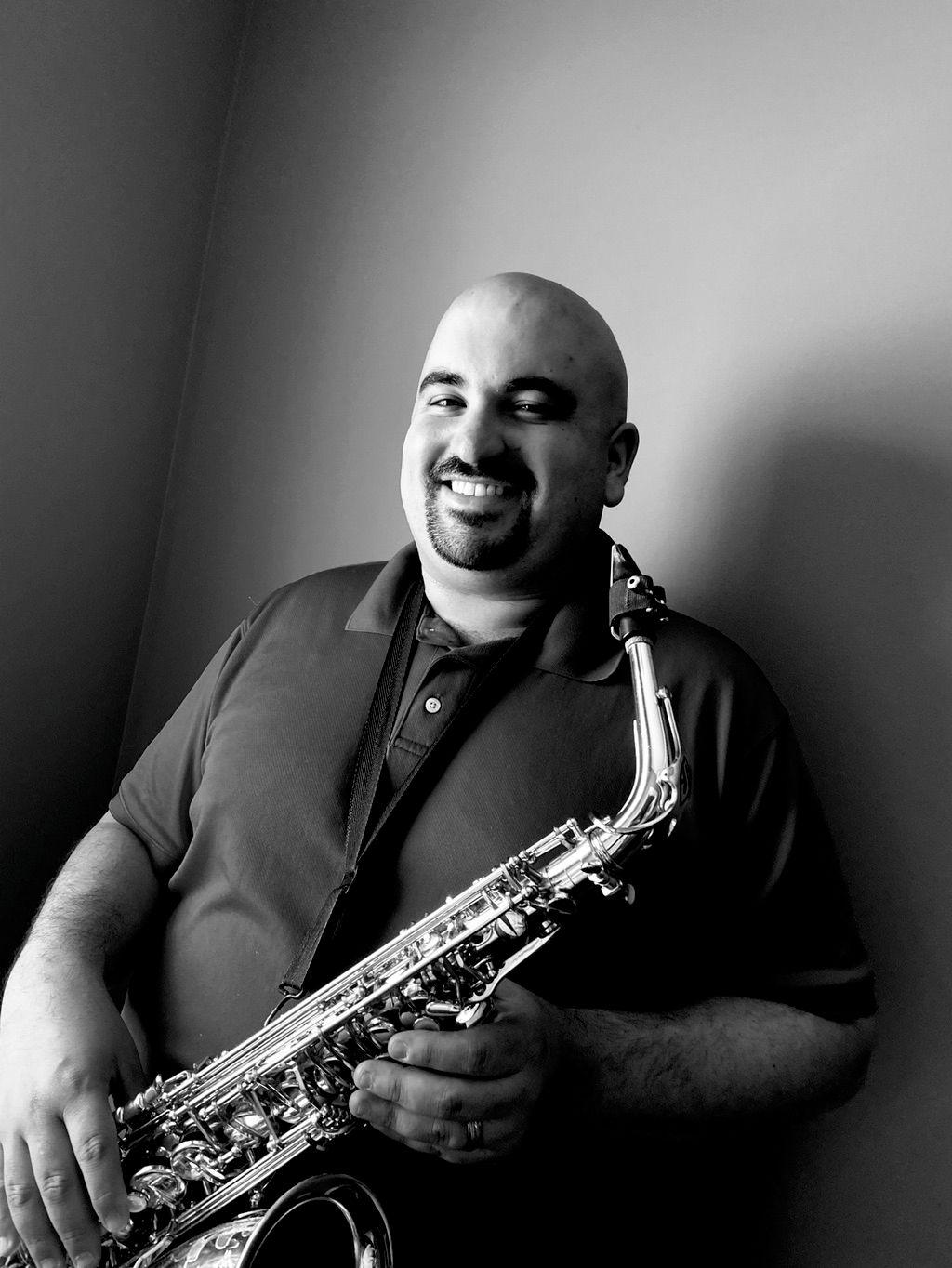Saxophone/Clarinet Teacher