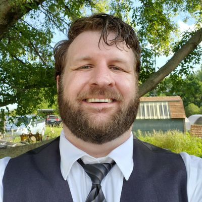 Avatar for Jacob Cox - Wedding Officiant