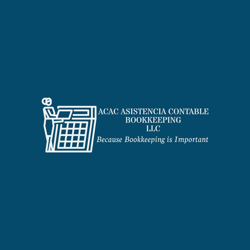 ACAC ASISTENCIA CONTABLE BOOKKEEPING LLC