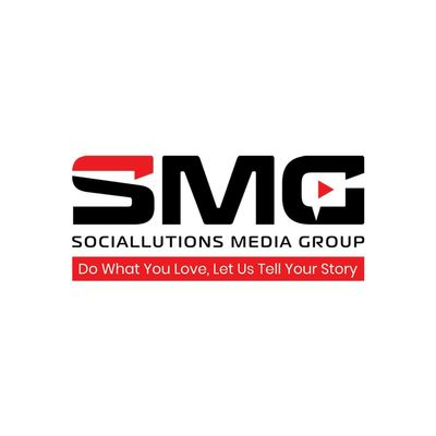 Avatar for SMG - Sociallutions Media Group