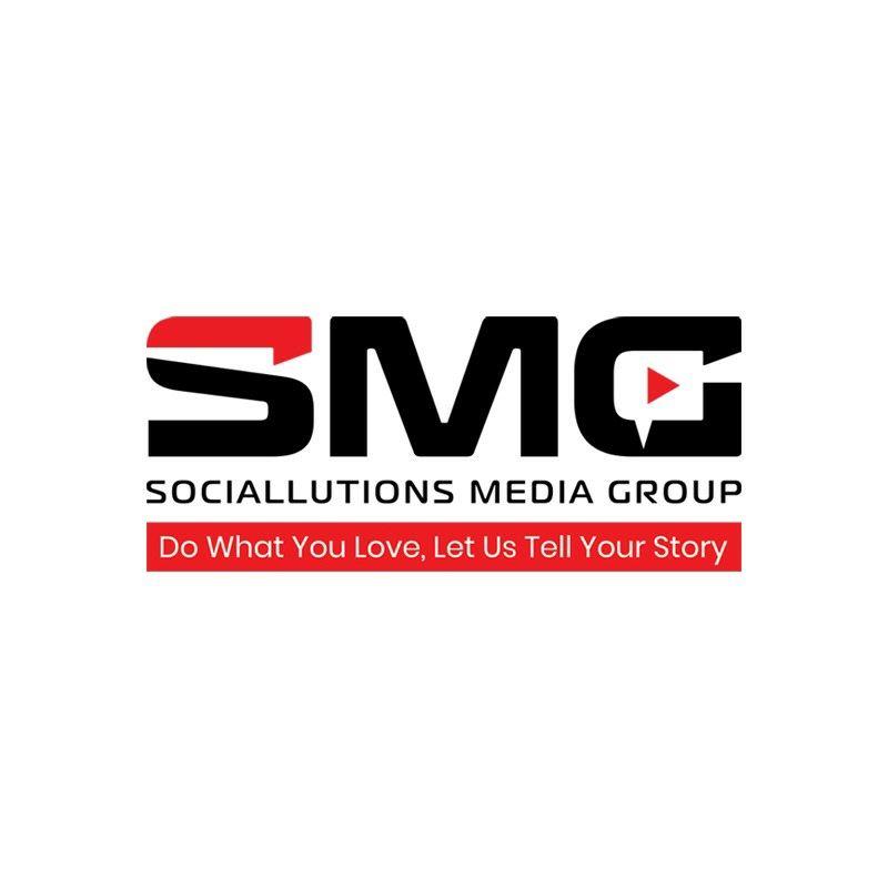 SMG - Sociallutions Media Group
