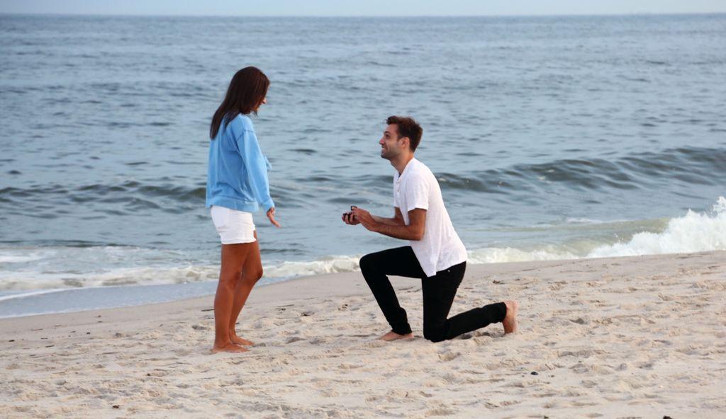 Engagement Photography - Long Beach 2020