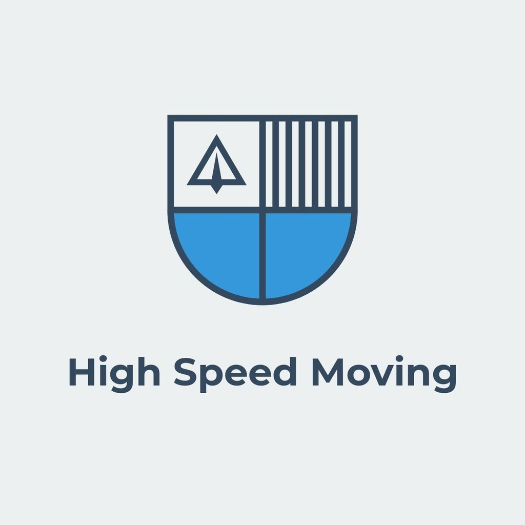 High Speed Moving