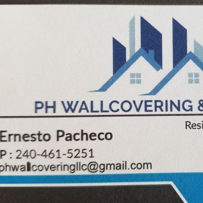 Avatar for PH Wallcovering and Painting LLC