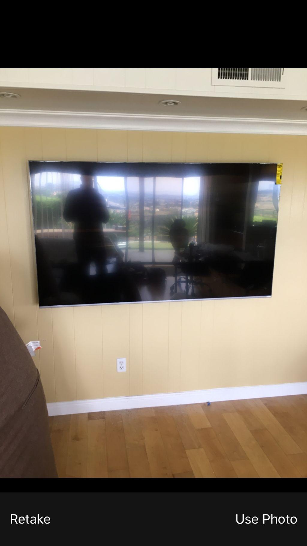 70 inch TV mount