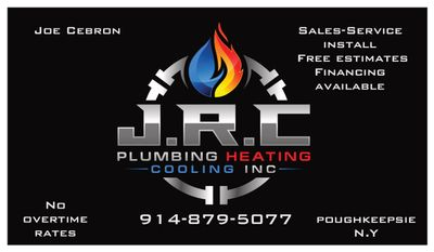 Avatar for J.R.C Plumbing heating cooling