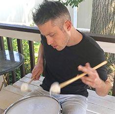 Paul Gunsberg - Drums, Guitar, and Piano Instructor