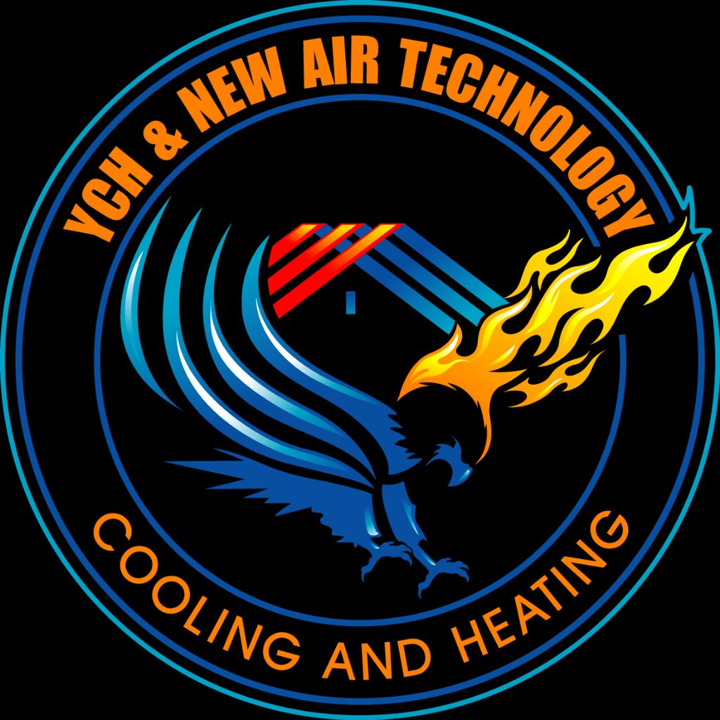YCH & New Air Technology