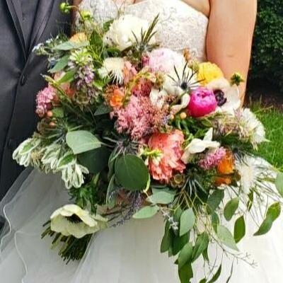 Jeannie's Fabulous Floral's