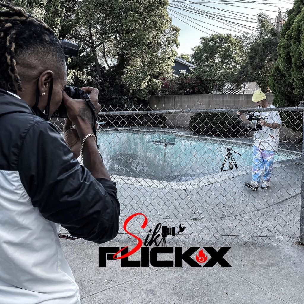 Sik Flickx Photography