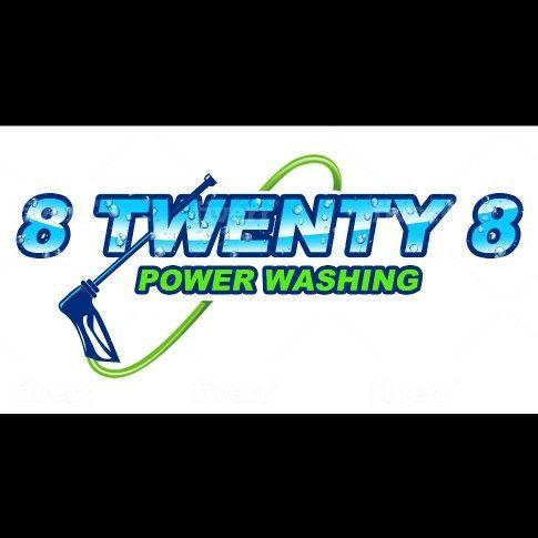 8:28 Power Washing