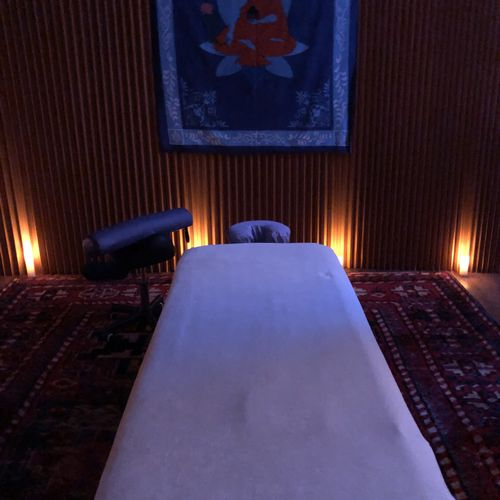 Providence Massage