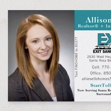 Avatar for Allison Smith- EXIT Sands Realty