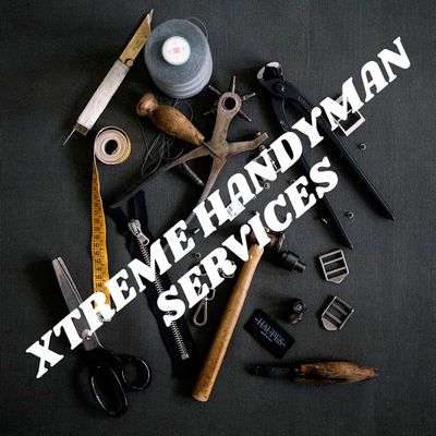 Avatar for Xtreme Handyman Services