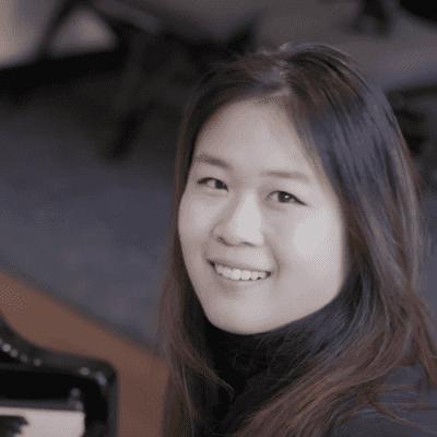 Avatar for Tianhong Yang's piano studio