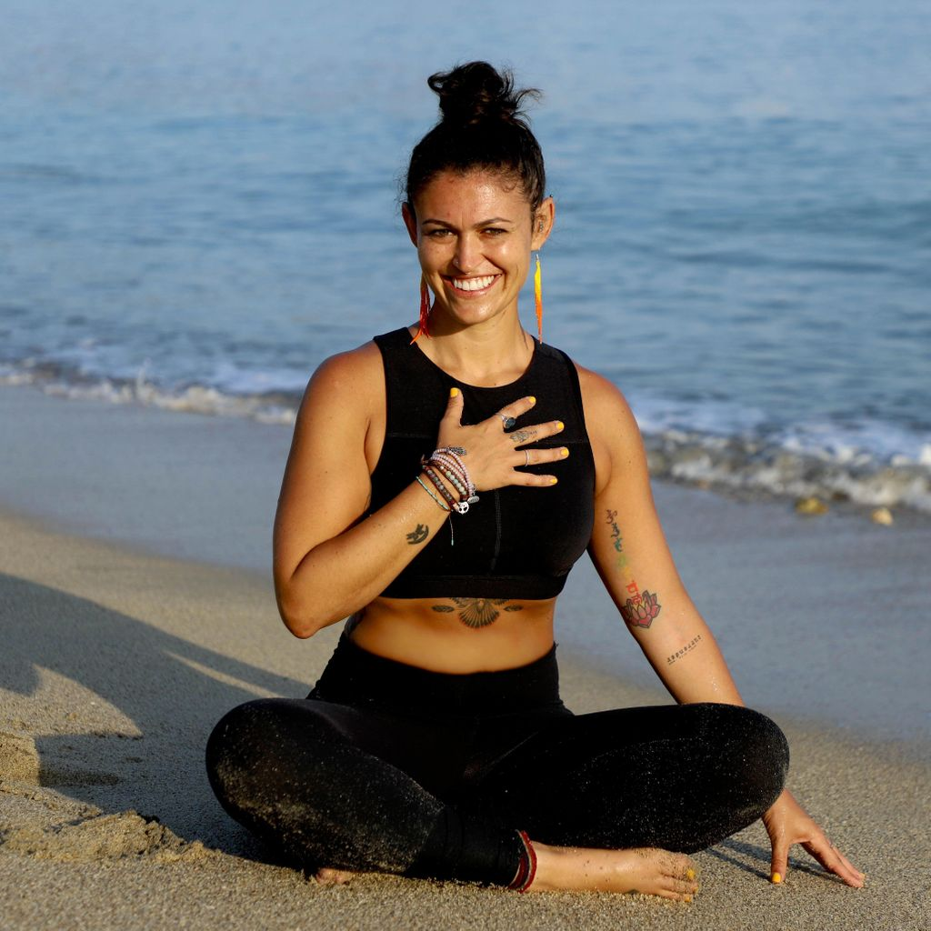 Steph Lit Yoga