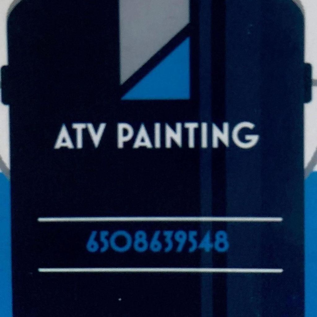 A-T-V Painting