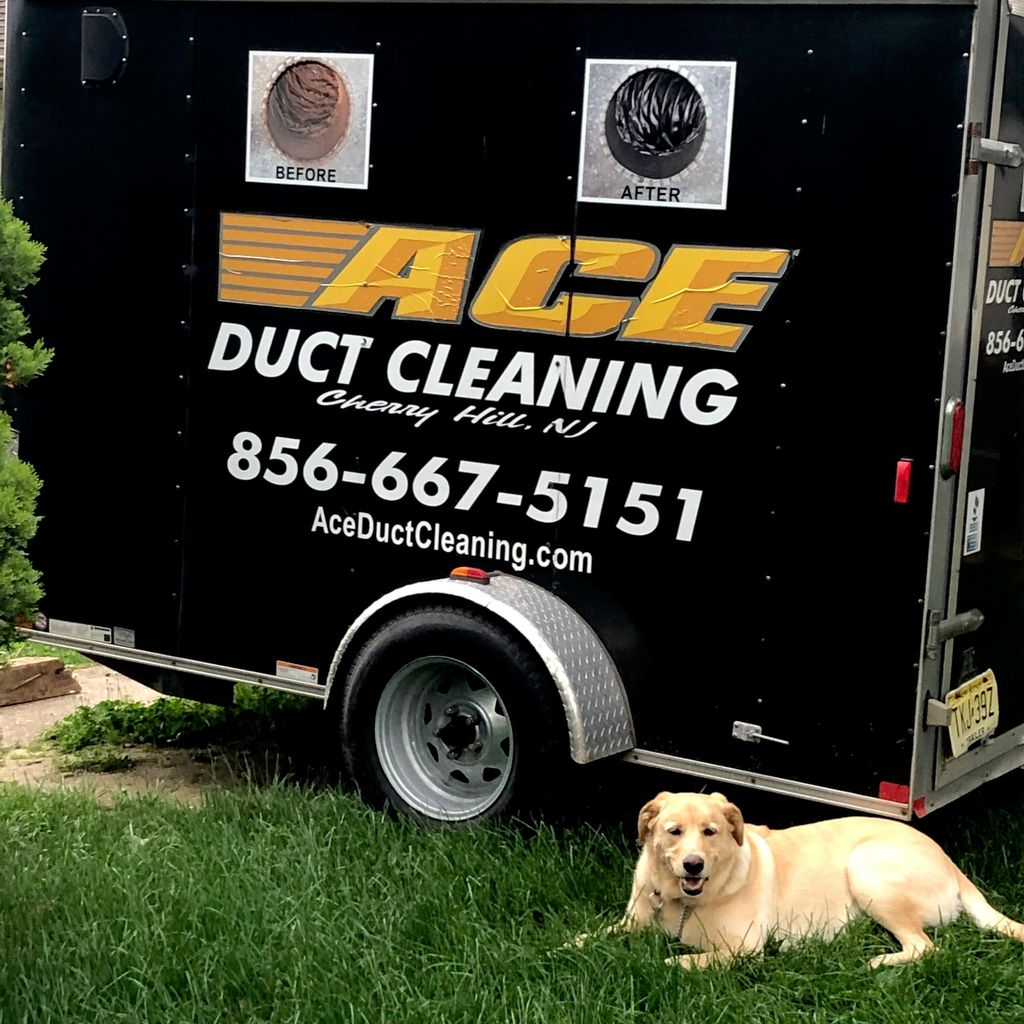 Ace Duct Cleaning