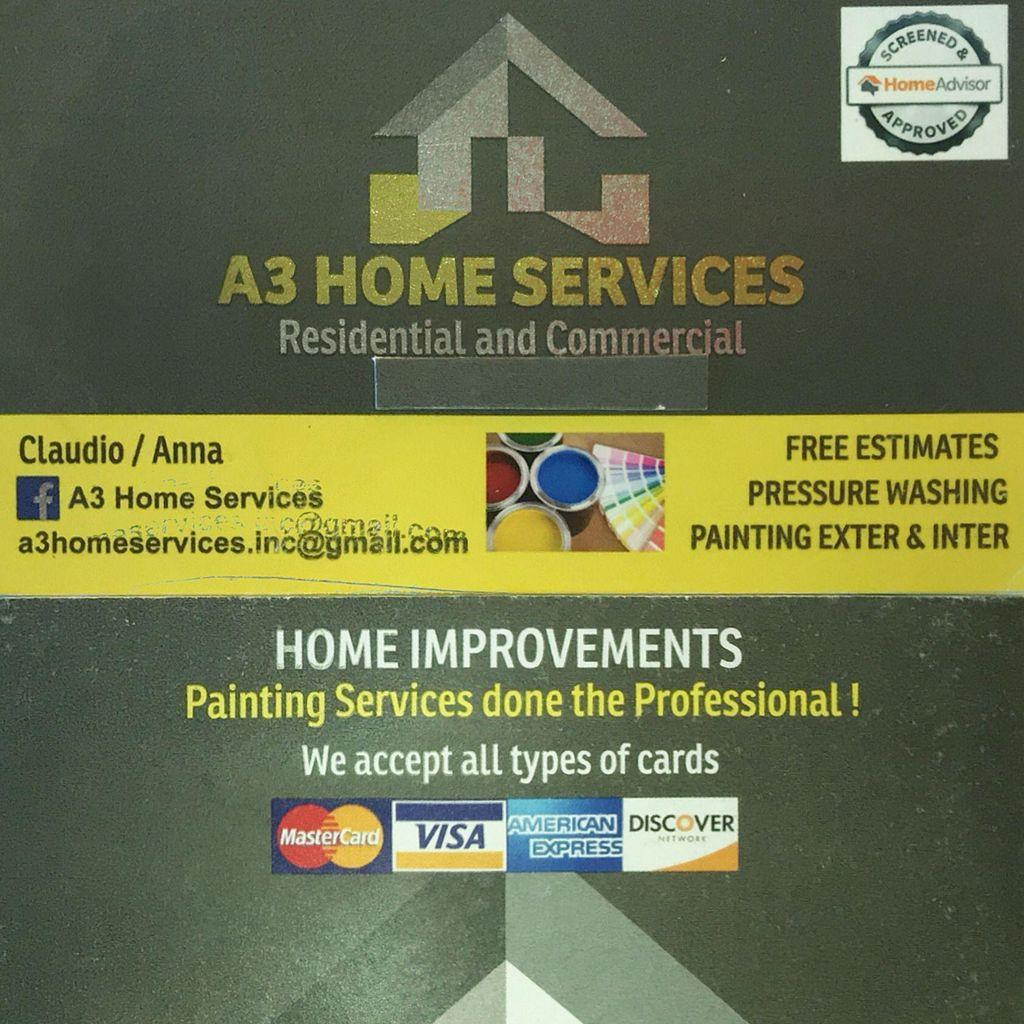 A3 Home Services