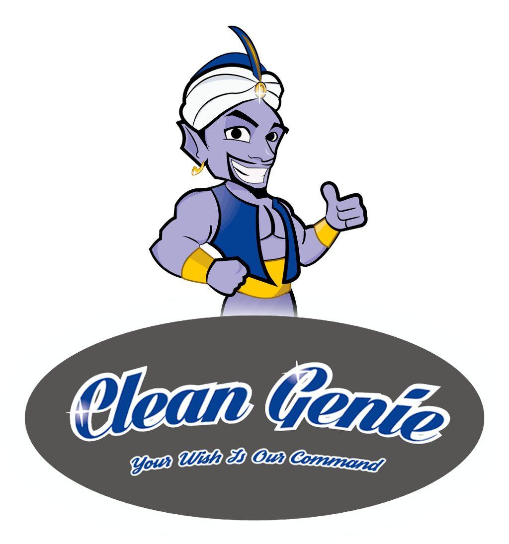 Clean Genie