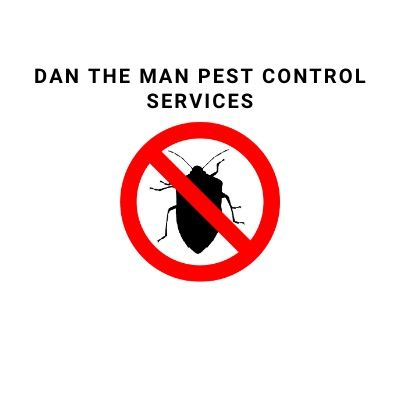 Avatar for Dan The Man Pest Control Services