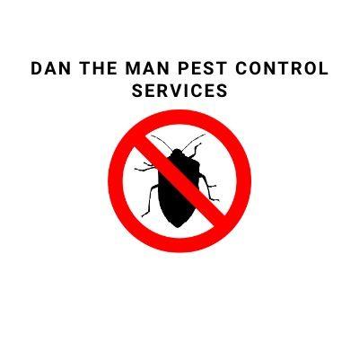 Dan The Man Pest Control Services