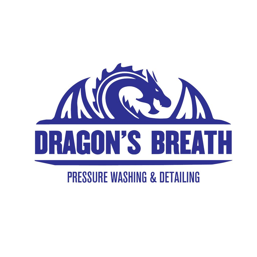Dragon's Breath Pressure Washing and Detailing