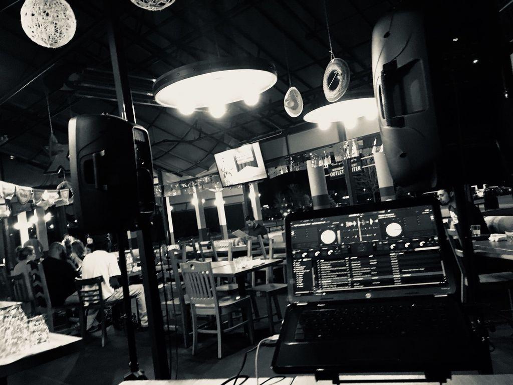 MEX Restaurant Project