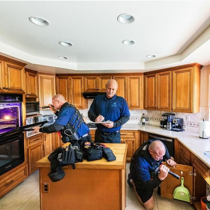 Maven Home Inspection