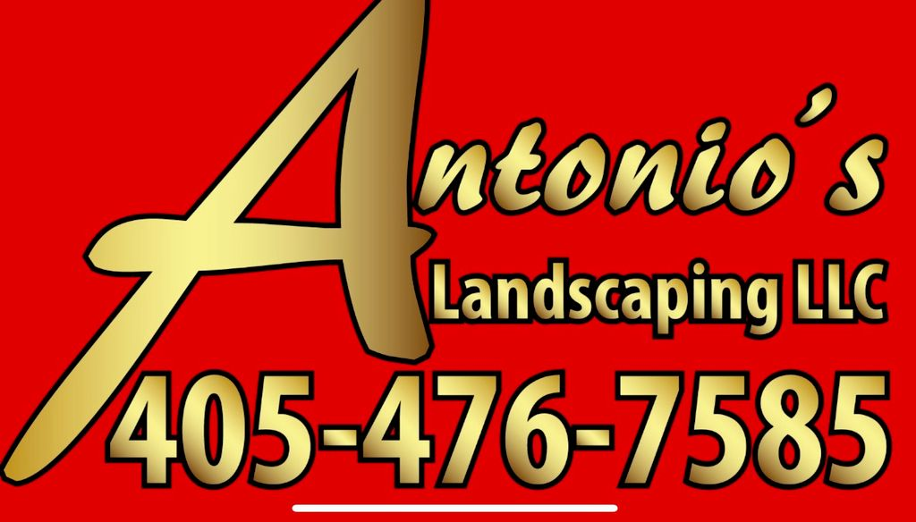 Antonio's Landscaping & tree services LLC