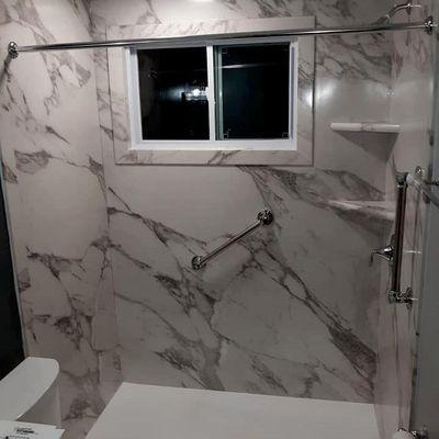 Avatar for Seans Bathroom and Handyman Service