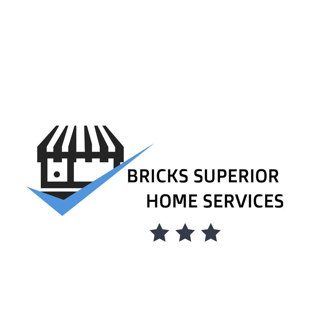 Bricks superior home services