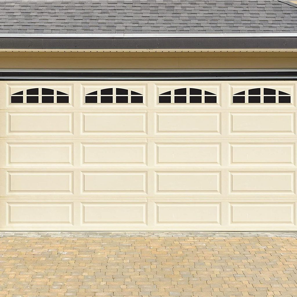 Garage Door CLE