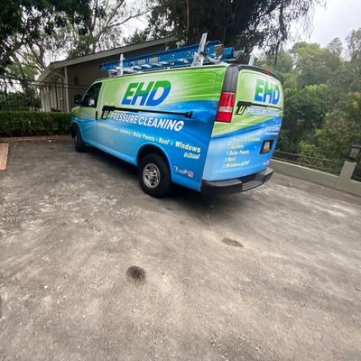 Avatar for Ehd Pressure cleaning inc