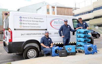 Avatar for Presto Emergency Repair