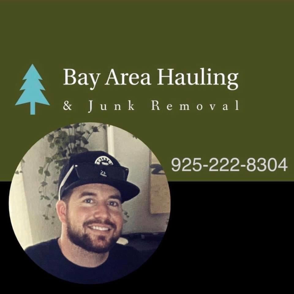 Bay Area Hauling & Junk Removal