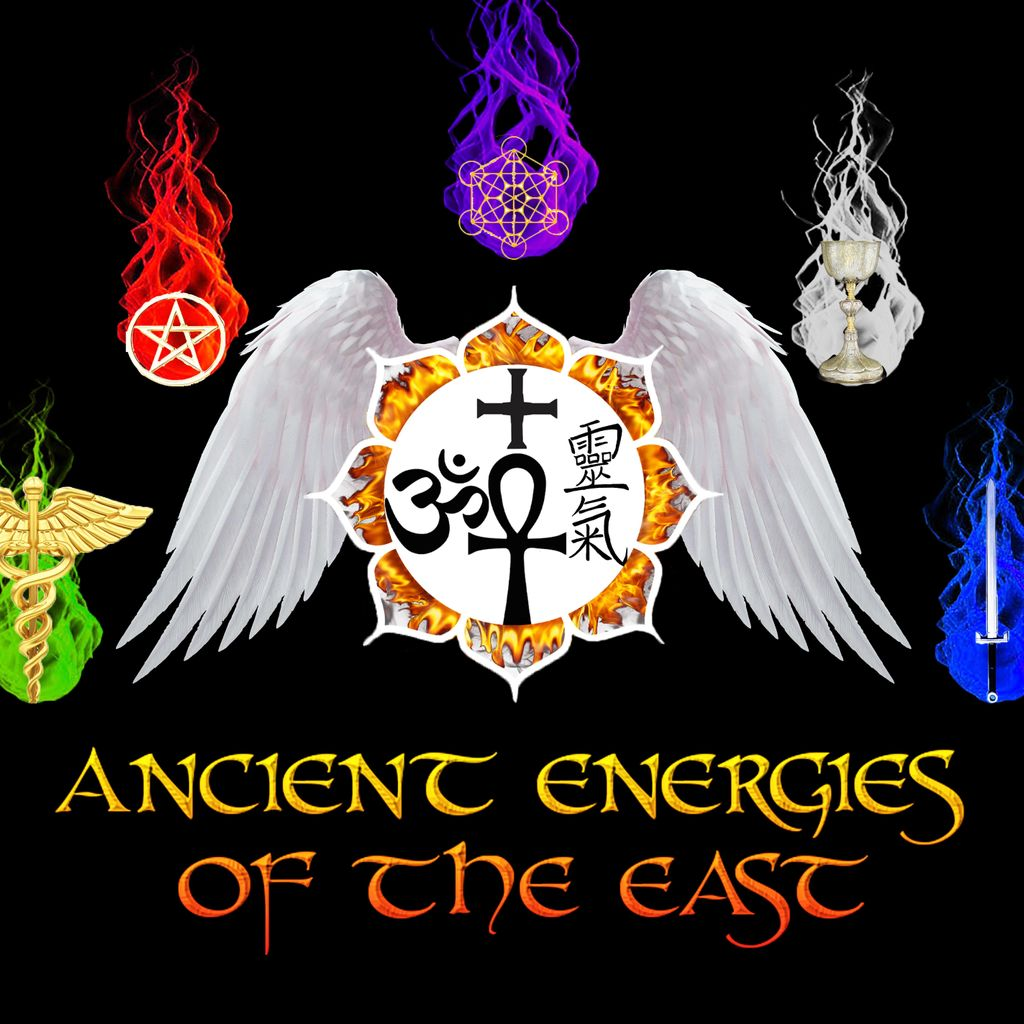 Ancient Energies of the East