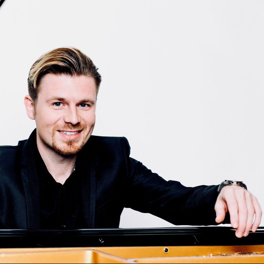 Liam Furdyna Piano Studio