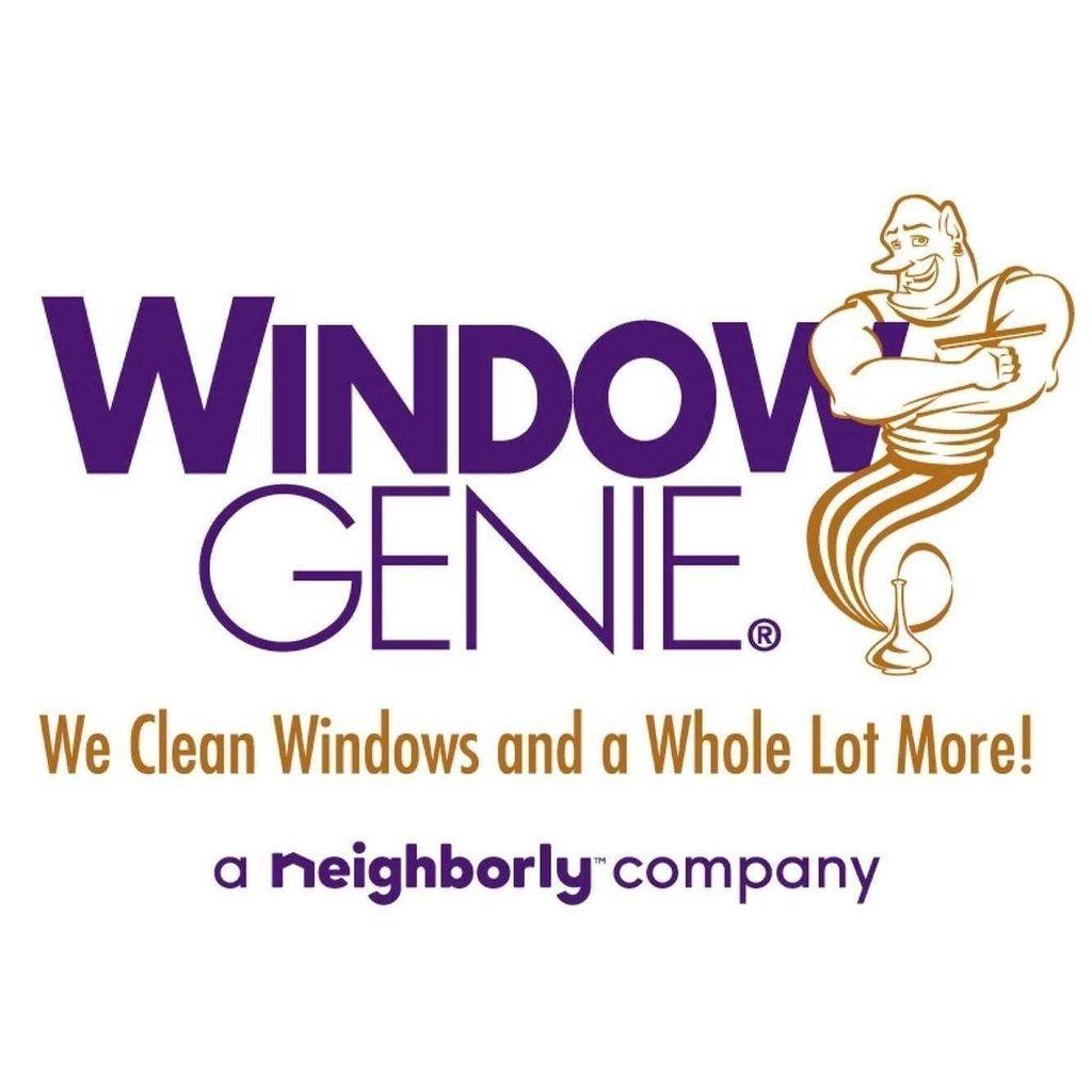 Window Genie of Asheville, NC