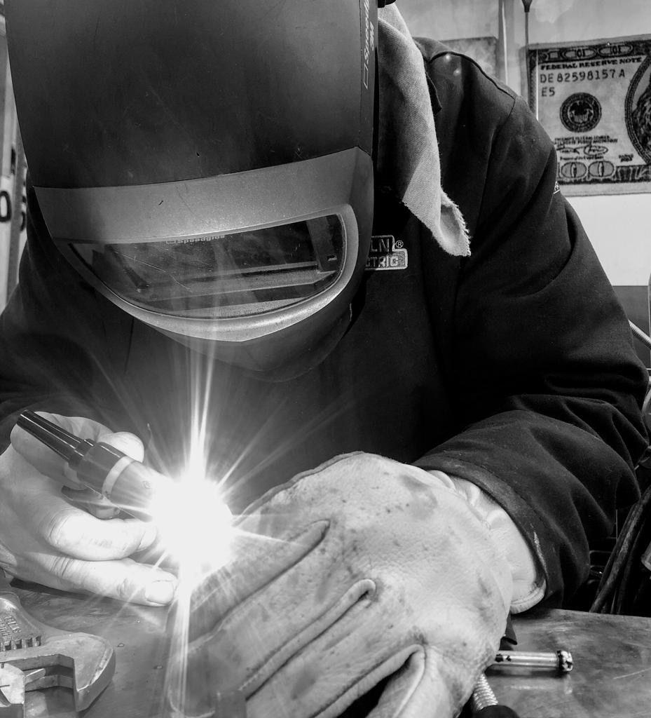 INOX Metalworks