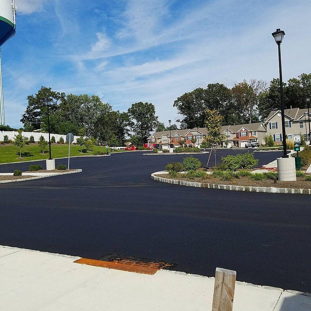 Northern Virginia asphalt