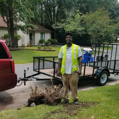 Avatar for Bubba's Cleanout &Yard Services