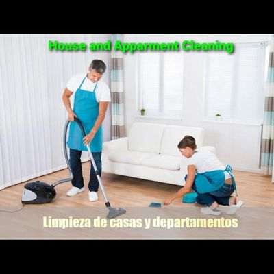 Avatar for C&G Cleaning and Home Service